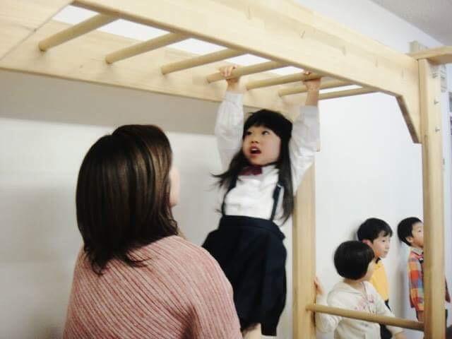 4限 あそぶ学校(キッズ) @ kite-meレッスン会場